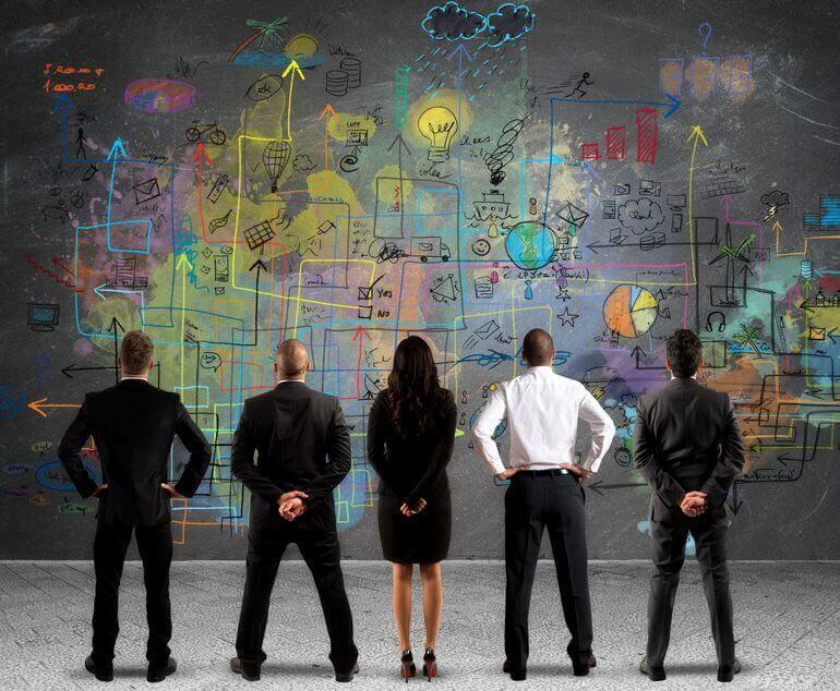Изображение для статьи большие проекты МЛО - как привести их в порядок