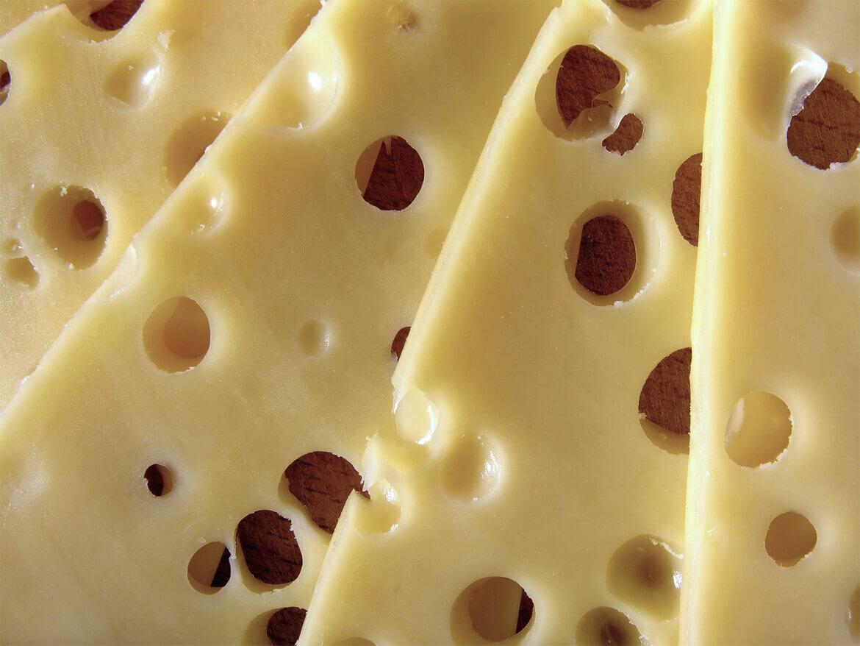Изображение статьи Метод швейцарского сыра в планировании проектов