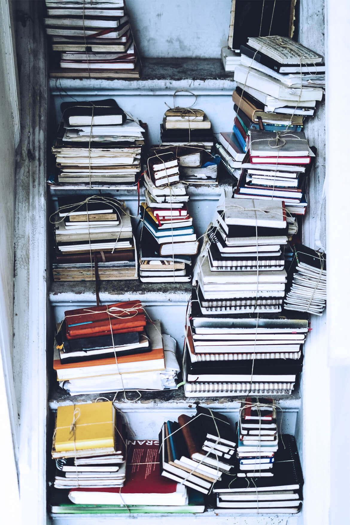 Изображение статьи Почему нужно удалять старые документы