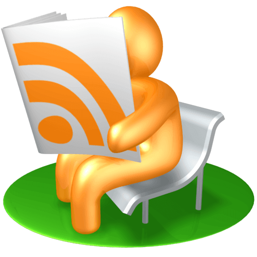 Orange-RSS-reader