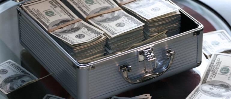 Изображение для статьи волнующий факт о том, где взять деньги