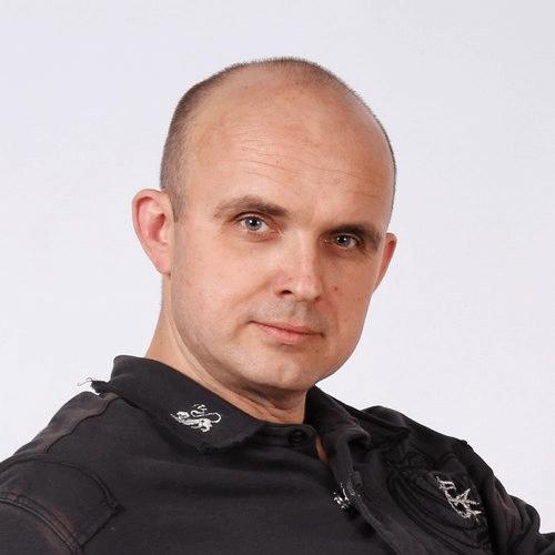 Александр Краевой