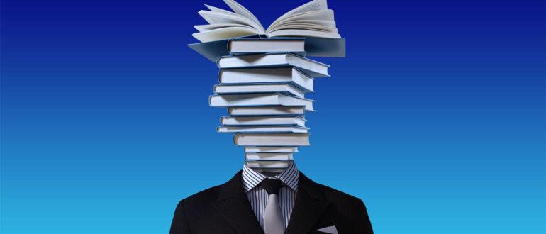 Изображение статьи почему новые книги могут принести больше пользы, чем старые?