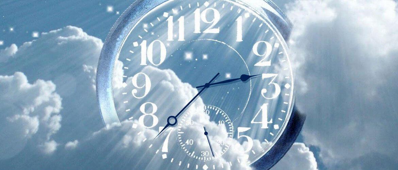 время для себя