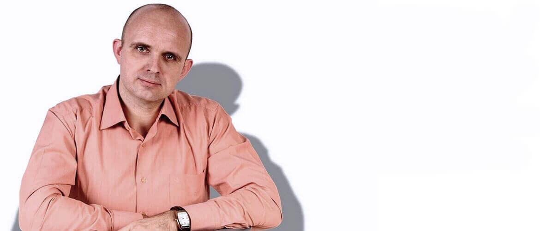 Александр Краевой - коуч, тренер, психолог