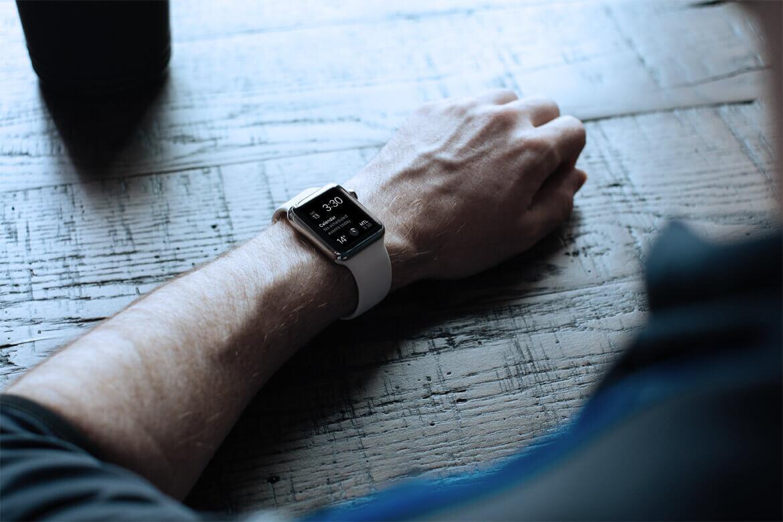 Титульное изображение статьи Как использовать Apple Watch с максимальной продуктивностью