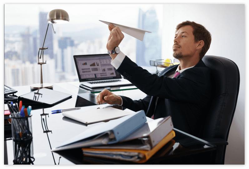 Изображение как можно делать перерывы между работой