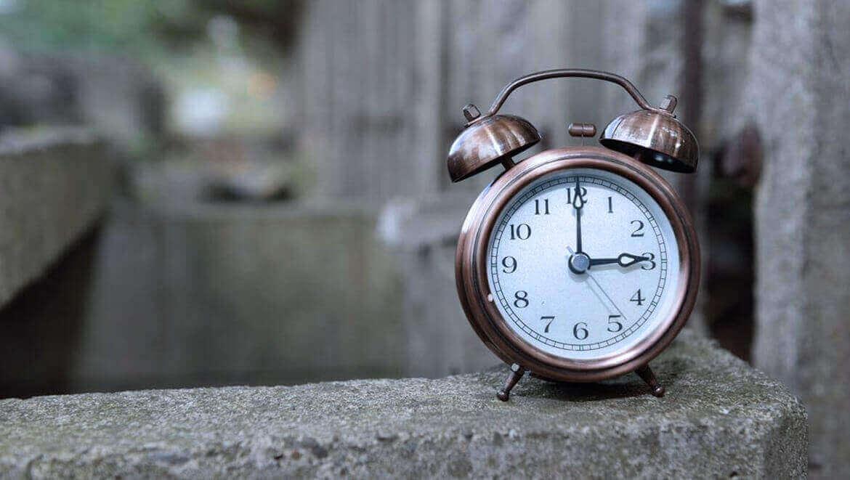 Изображение статьи как организовать время