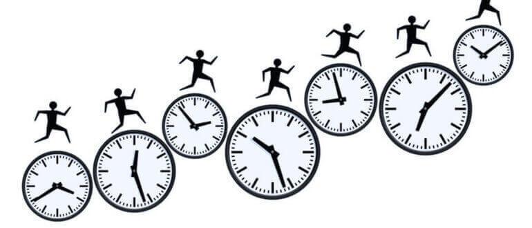 Изображение статьи Как управлять временем? Советы для ритмичных людей