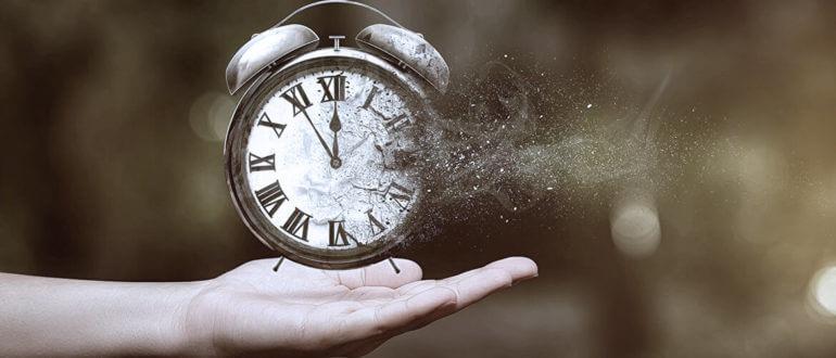 Изображение статьи Для тех кто считает что у него нет времени